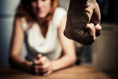 加州家庭暴力法